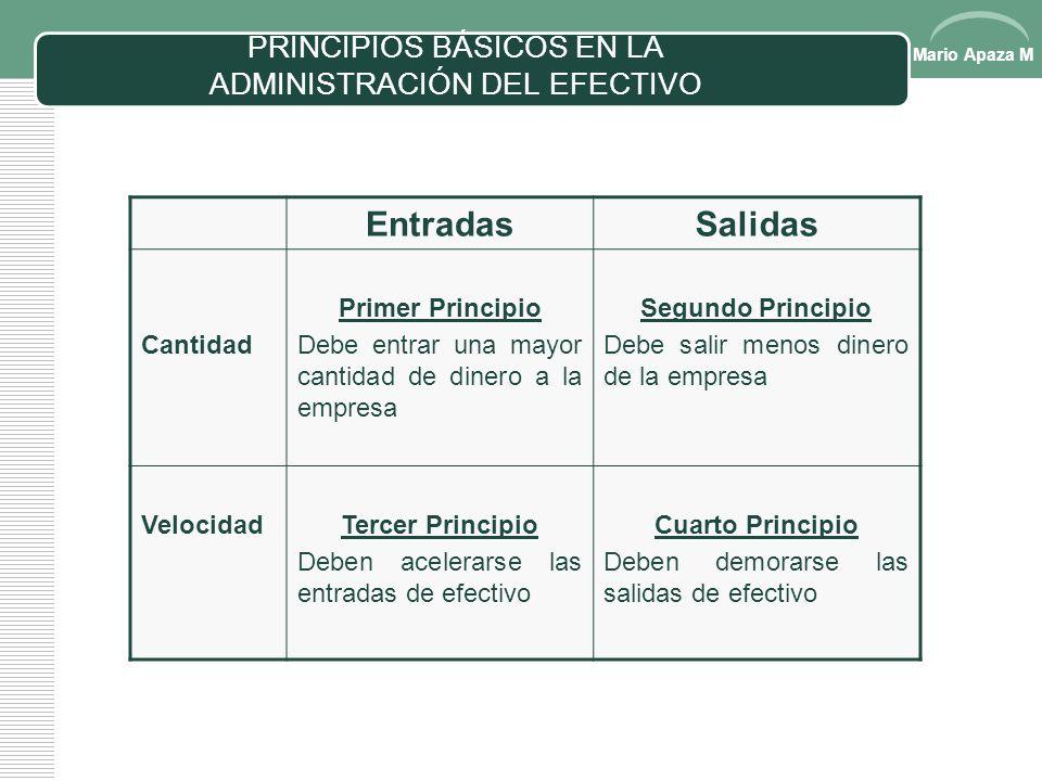 Mario Apaza M El balance general Objetivo Ganado Componentes ActivosPasivosPatrimonio neto No corrientes Corto plazoLargo plazo Otros activos a largo