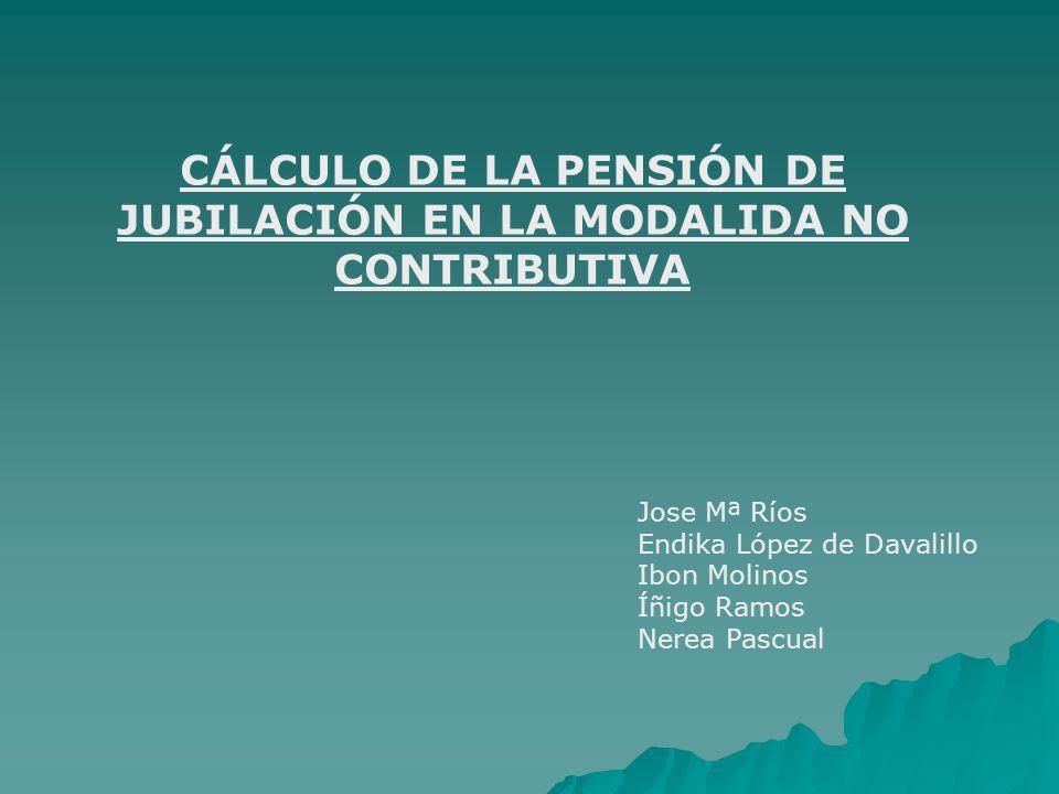 PLANTEAMIENTO: Un hombre de 65 años de edad que carece de prestación de la Seguridad Social de carácter contributivo, percibe unos ingresos, en concepto de renta capital, de 1.259,72.