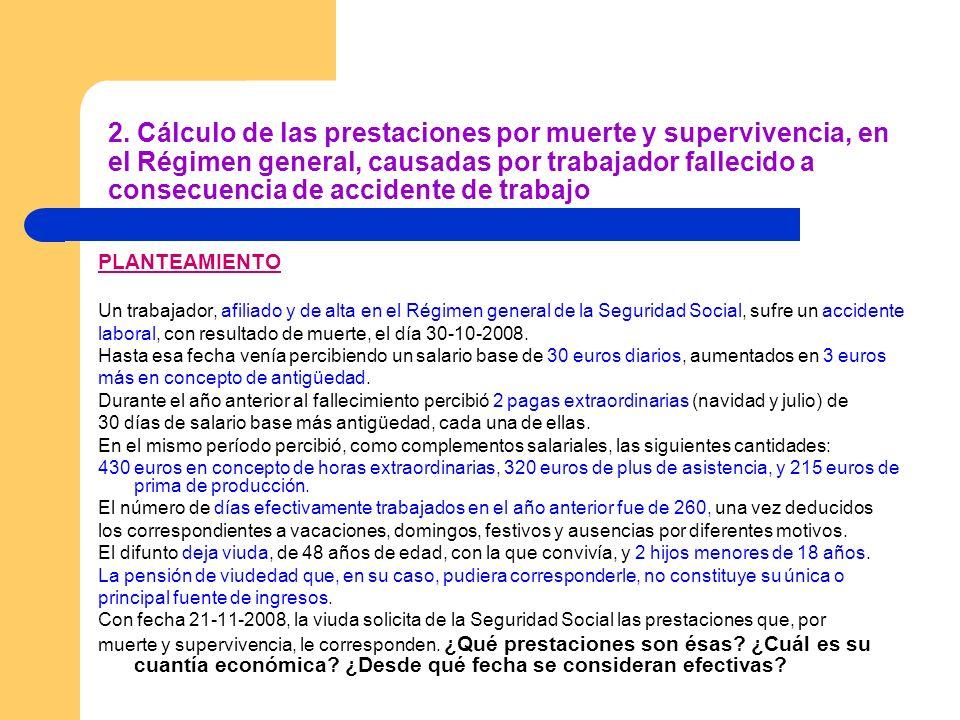 PENSION ORFANDAD GESTION El Instituto Nacional de la Seguridad Social (INSS), con carácter general.