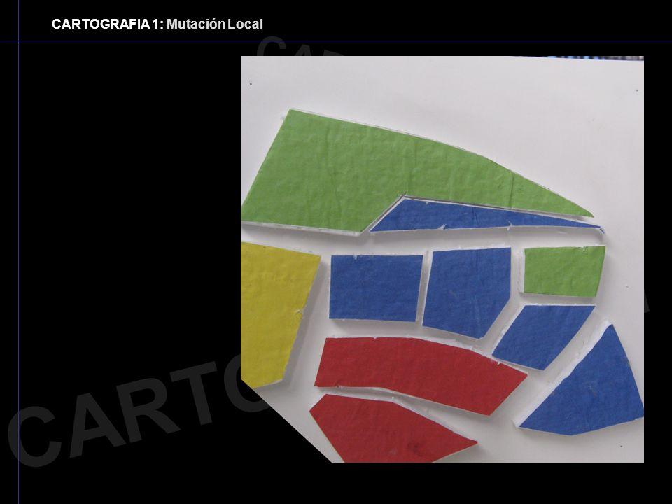 CARTOGARFIA 2 CARTOGRAFIA 2 CARTOGRAFIA 2: Memoria Colectiva 1