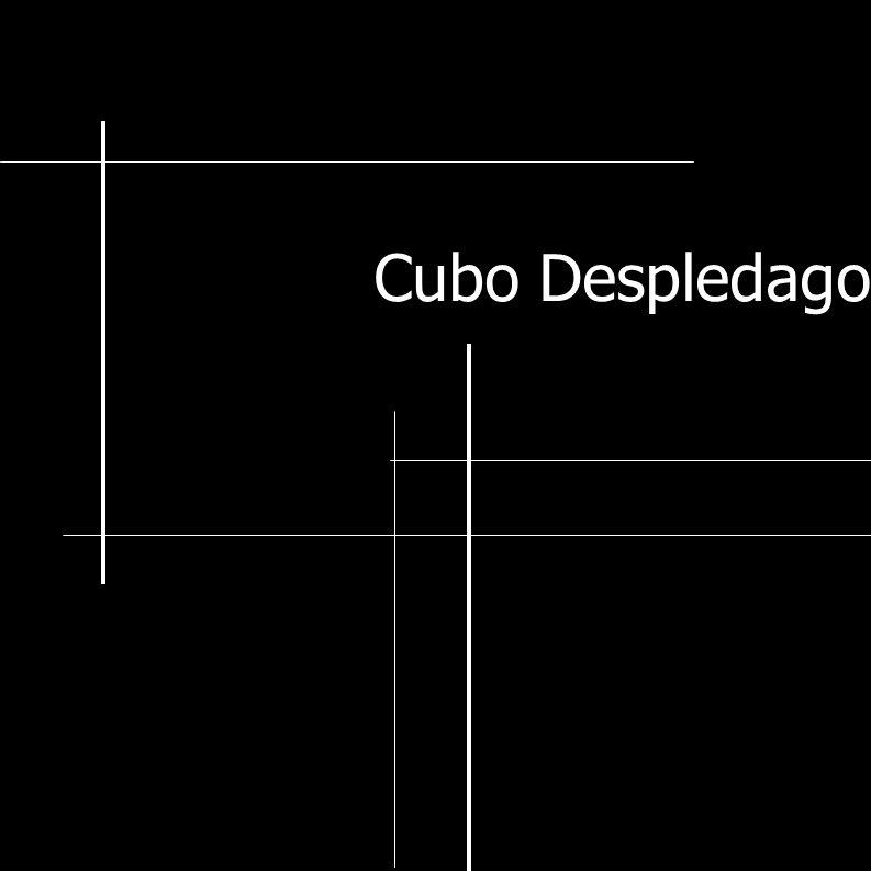 Cubo Despledago