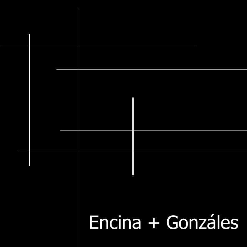 Encina + Gonzáles