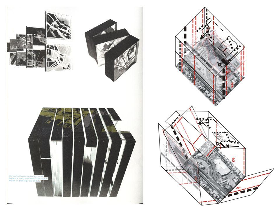 ESTRUCTURA CUBO 1.HIPOTESIS SOBRE EL LUGAR: El Discurso-Narrativa que elabora el cubo a partir de la lectura de memoria (historia).