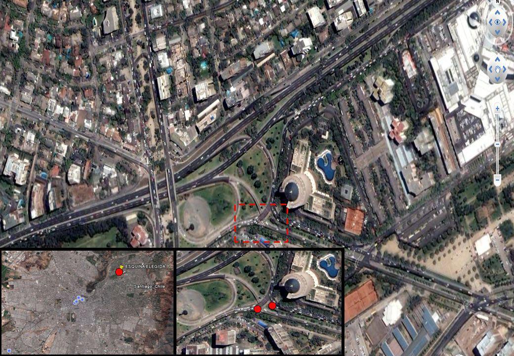 Ocupación temporal de esquina Cartografías Urbanas Alumno: Felipe Ferrer José Llano Loyola Fernando Ocampo