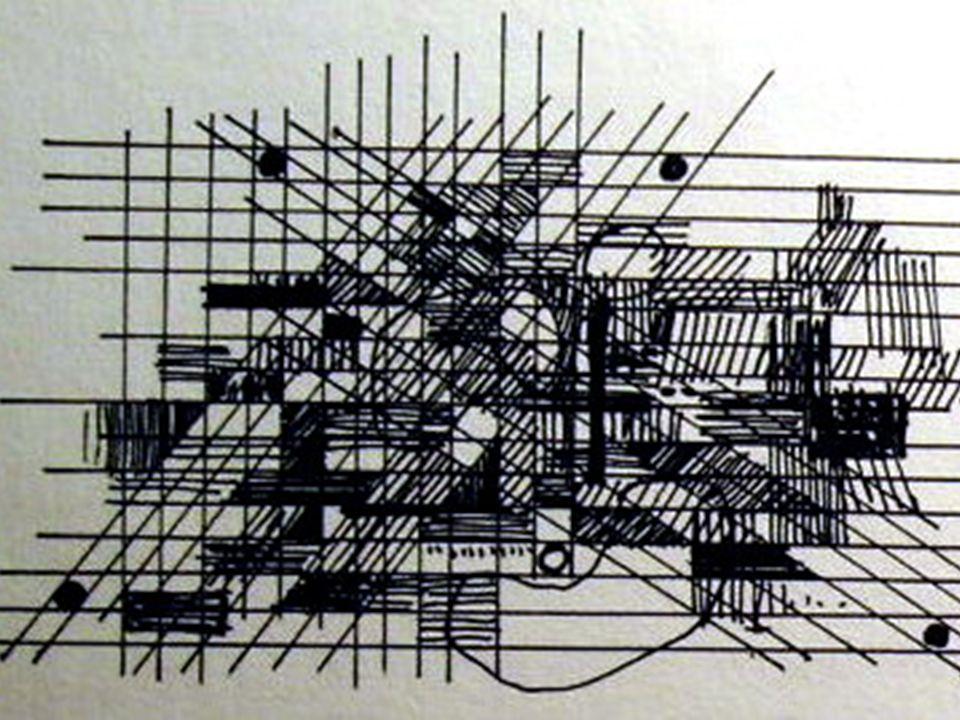Implica una transcripción de lugares y la superposición de escalas para revelar aspectos de la estructura del texto de la NARRACION.
