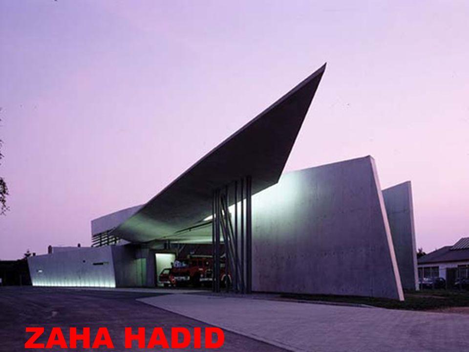 >>> CHORA Laboratorio de investigación arquitectural
