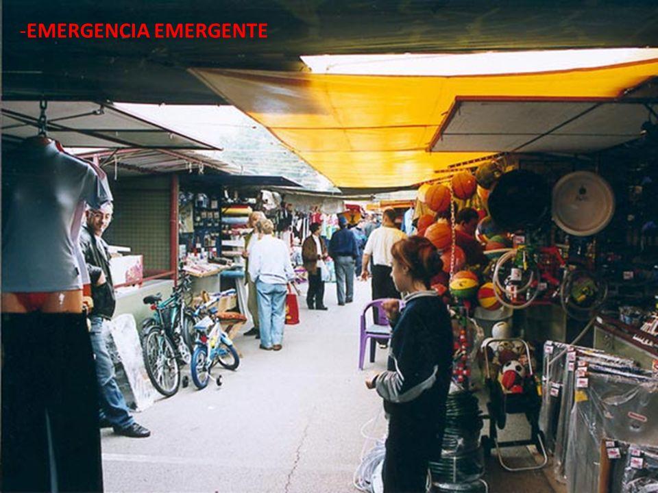 -EMERGENCIA EMERGENTE