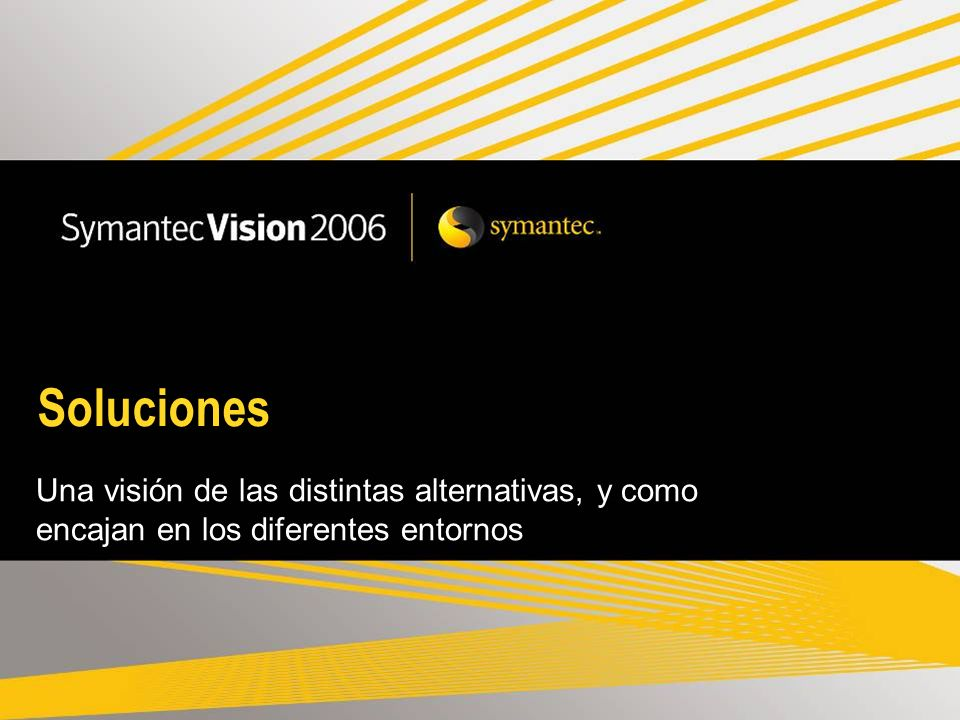 © 2006 Symantec Corporation Symantec Expert Forum 2006 Our Value Add… VCS brings proven, enterprise class-HA/DR to the VMware ESX platform –Strong protection from split-brain scenarios –Protection against OS failures (blue screens), and application failures –Monitoring of applications inside the guest without traditional clustering in the guest –Automated Fire Drill DR testing with no impact to production applications Disaster recovery combining replication and multi-data center clustering Centralized, web-based management and reporting for all VCS clusters, across both physical and virtual environments Standard solution across all hardware and virtual environments