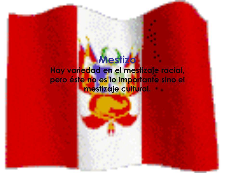 Multilingüe Hay diversidad de lenguas (Español, Aymara, Quechua) y 60 dialectos amazónicos.