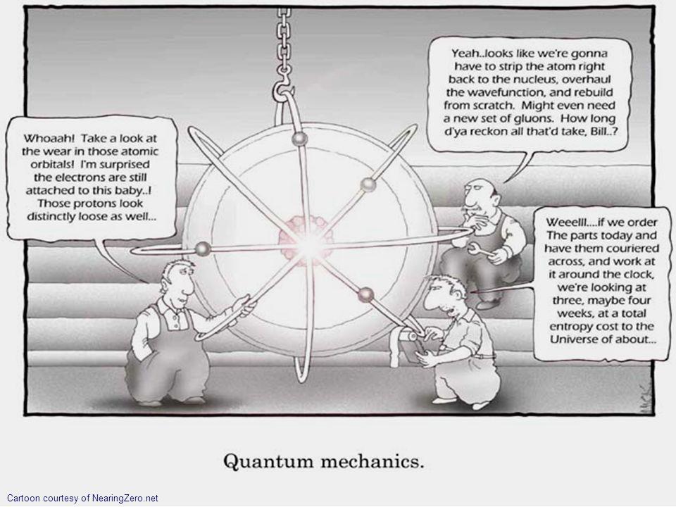 Cartoon courtesy of NearingZero.net