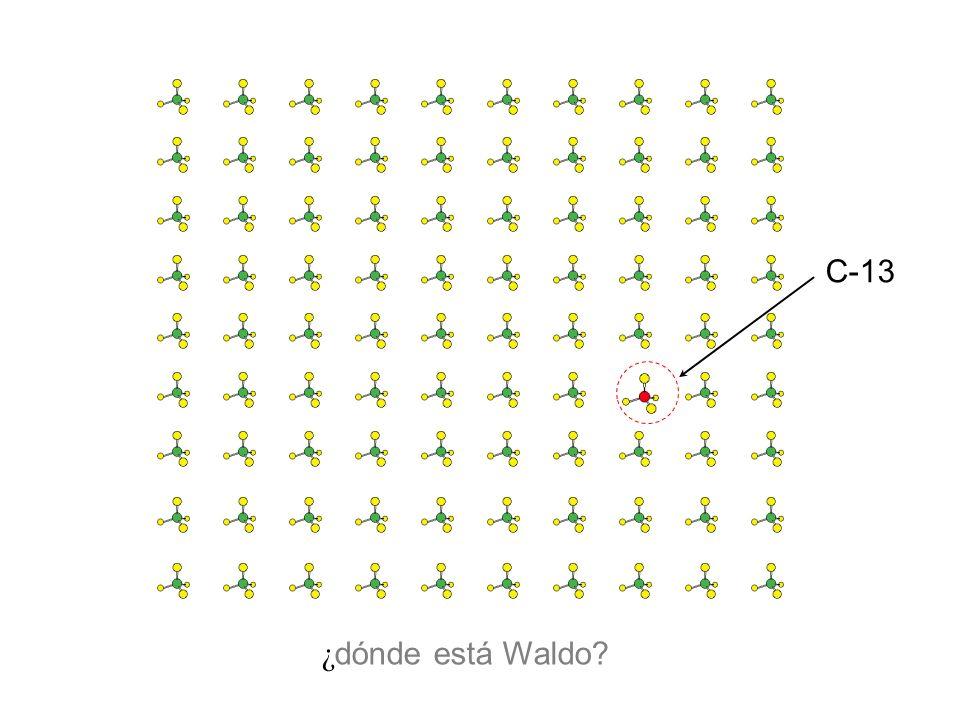 ¿ dónde está Waldo? C-13