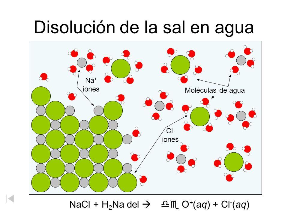 Embalaje de los iones del NaCl Microscopio electrónico Fotografía del NaCl