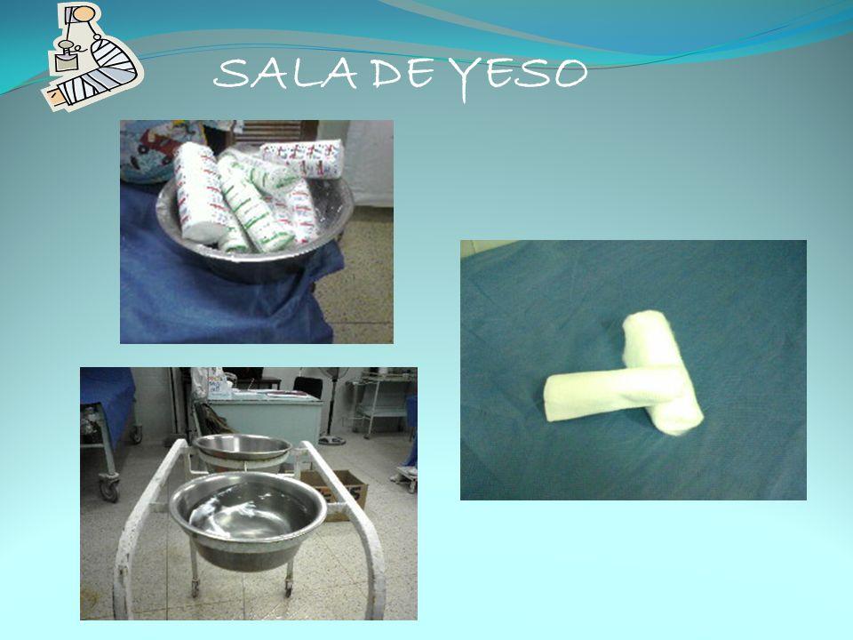 Es un elemento que deriva de la selenita, el cual es un sulfato de calcio natural.