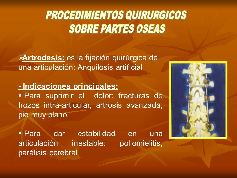 Tenólisis Tenólisis Liberación de las adherencias producidas en un tendón, que bloquea su deslizamiento por su vaina o tejidos vecinos.