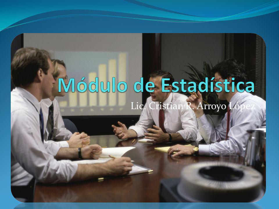 Los Datos Elementos: son las entidades acerca de las cuales se reúnen los datos Variables: es una característica de interés de los elementos.