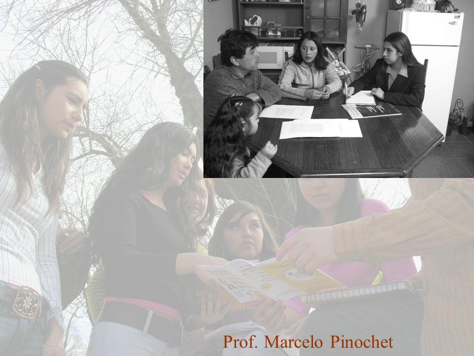 Prof. Marcelo Pinochet