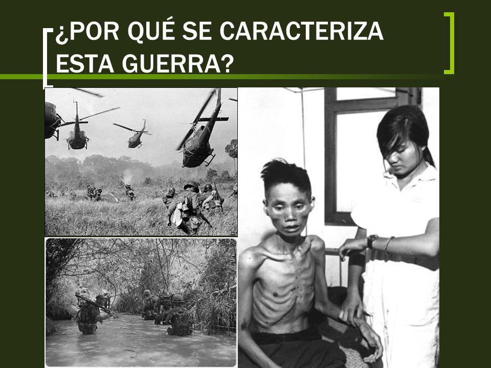 La última ofensiva, 1975 RENDICIÓN INCONDICIONAL 29 Abril de 1975 – Saigón (capital de Vietnam del Sur) es atacada desde todas las direcciones, las tr
