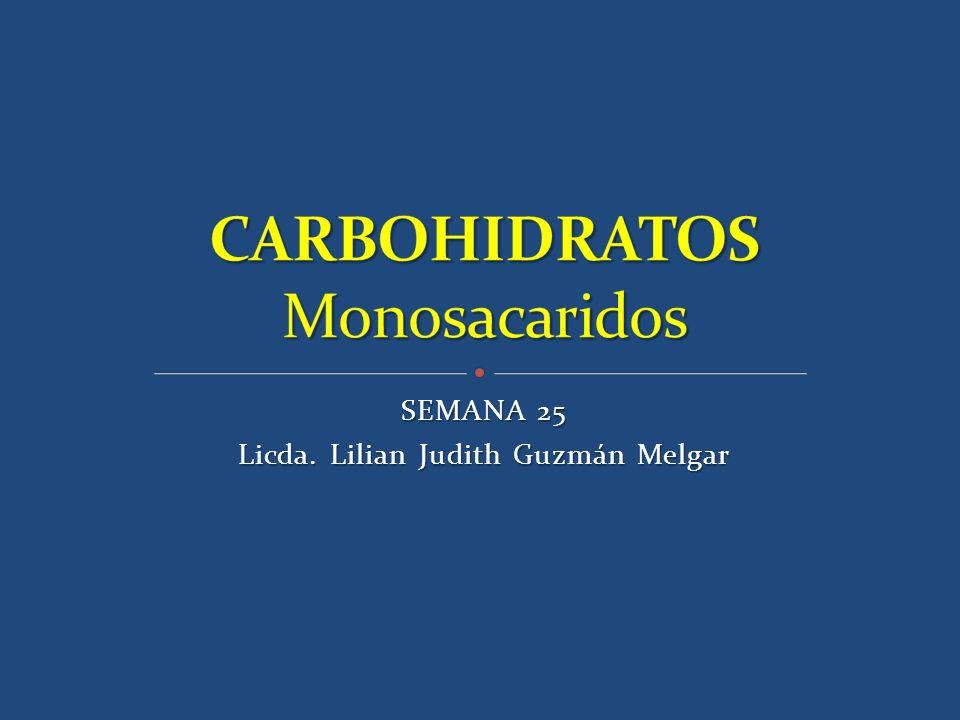 El término carbohidratos se utiliza para designar a la gran clase de compuestos que son aldehídos o cetonas polihidroxilados, o sustancias que produzcan estos compuestos por hidrólisis.