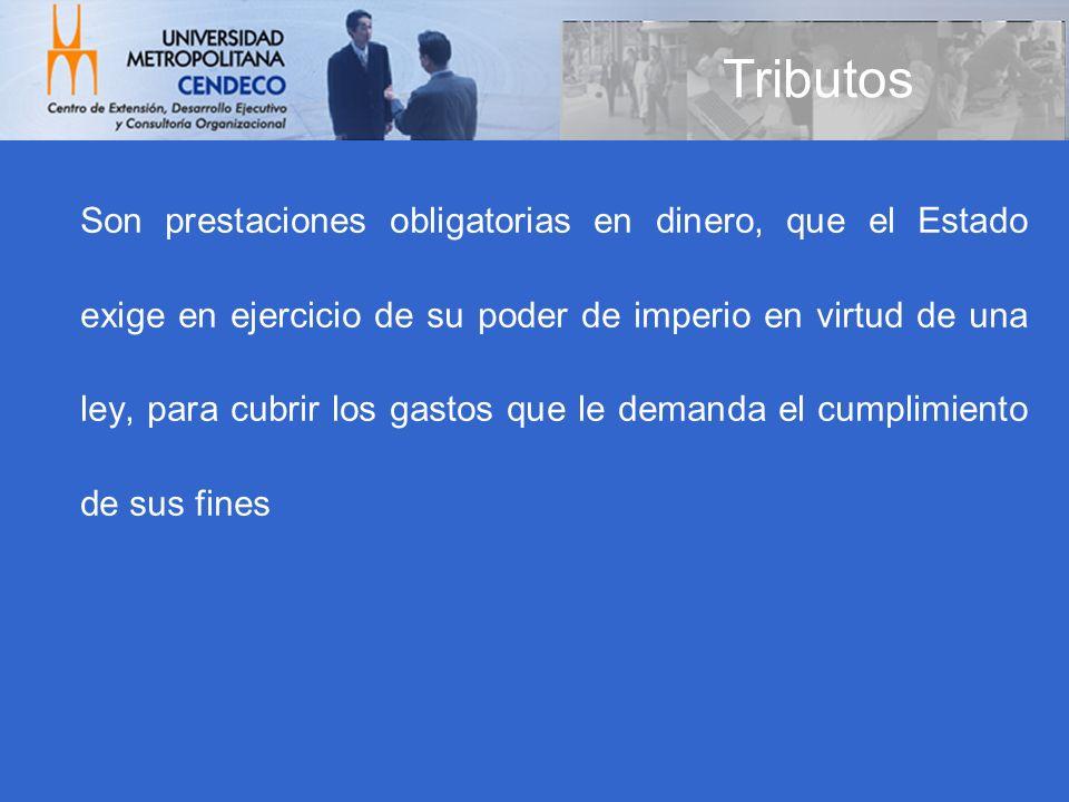 Obligaciones Fiscales Artículo 74.