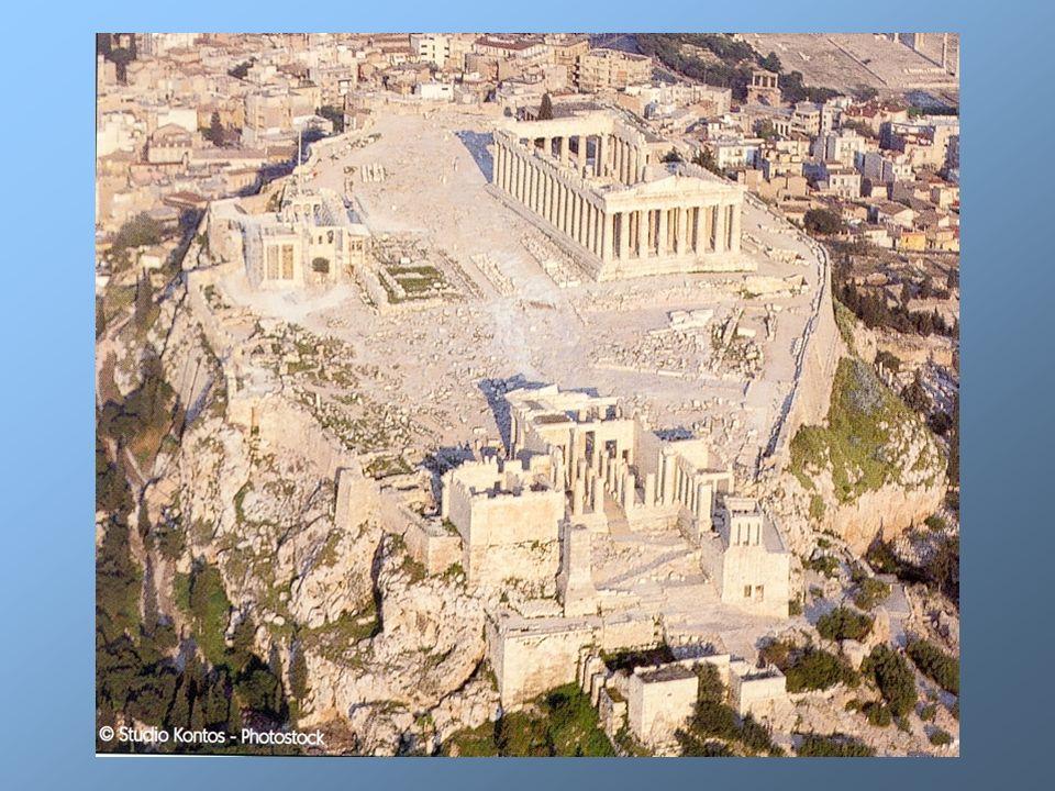 Cuestionario 1.- ¿Cuál es el período de configuración de la polis griega.
