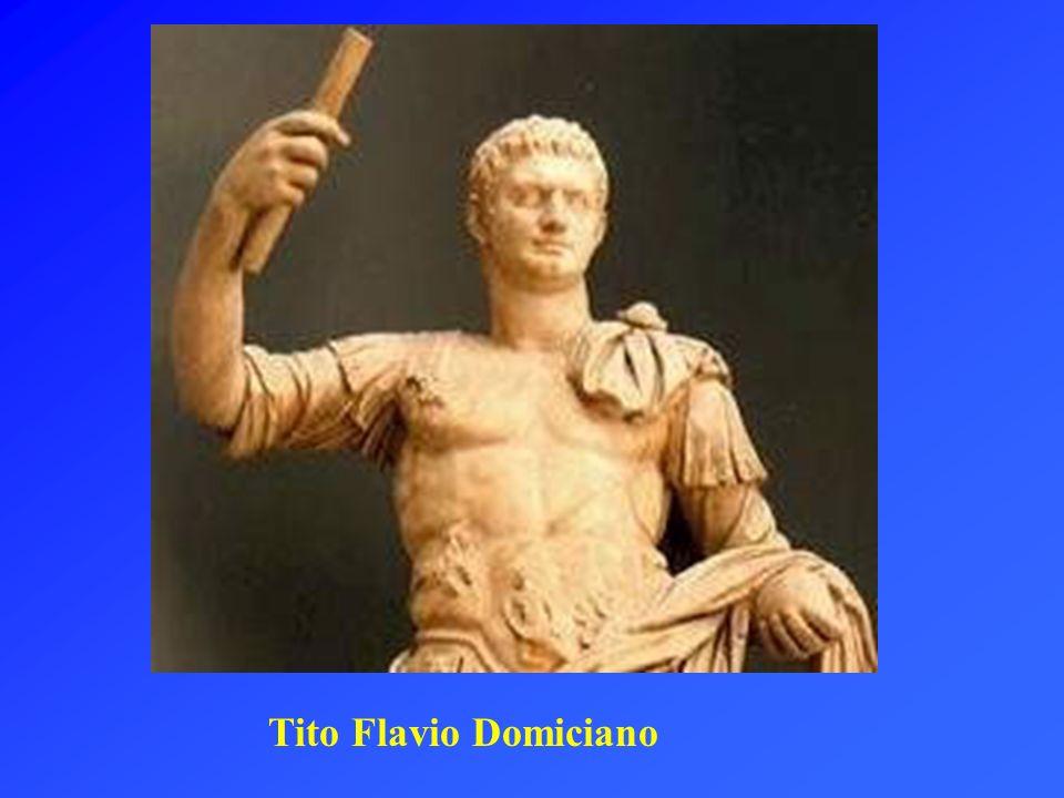 Tito Flavio Domiciano