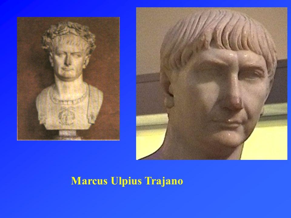 Marcus Ulpius Trajano