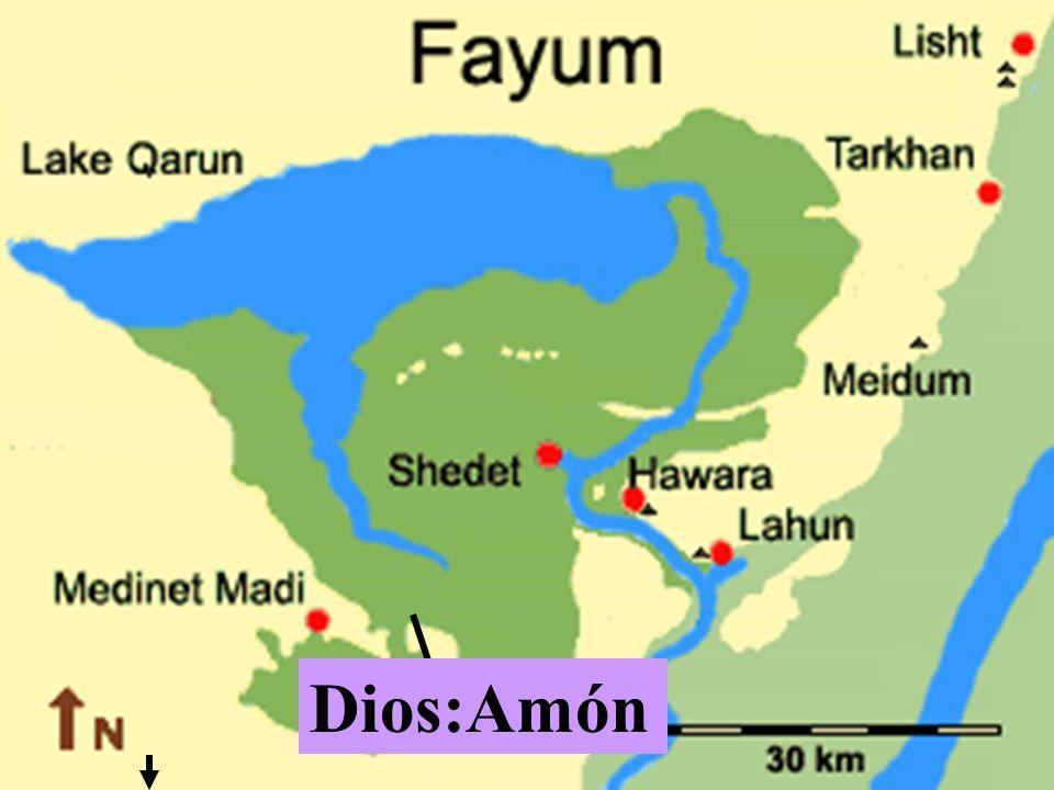 Dinastía XII objetivo Restauración Poder central Dogma(Faraón=Dios) Reino Antiguo Política interior exterior Supresión Nomarcas hereditarios (Sesostri