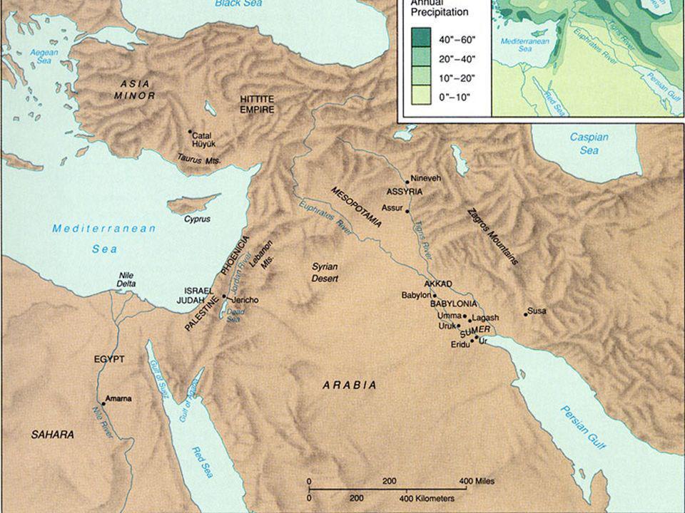 Influencia mesopotámica Mastabas (banco) ladrillos