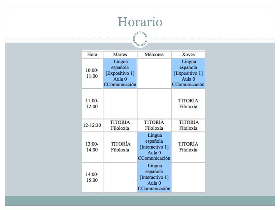PRESENTACIÓN 21.9.10 PROFESORA INMACULADA MAS ÁLVAREZ Lengua española
