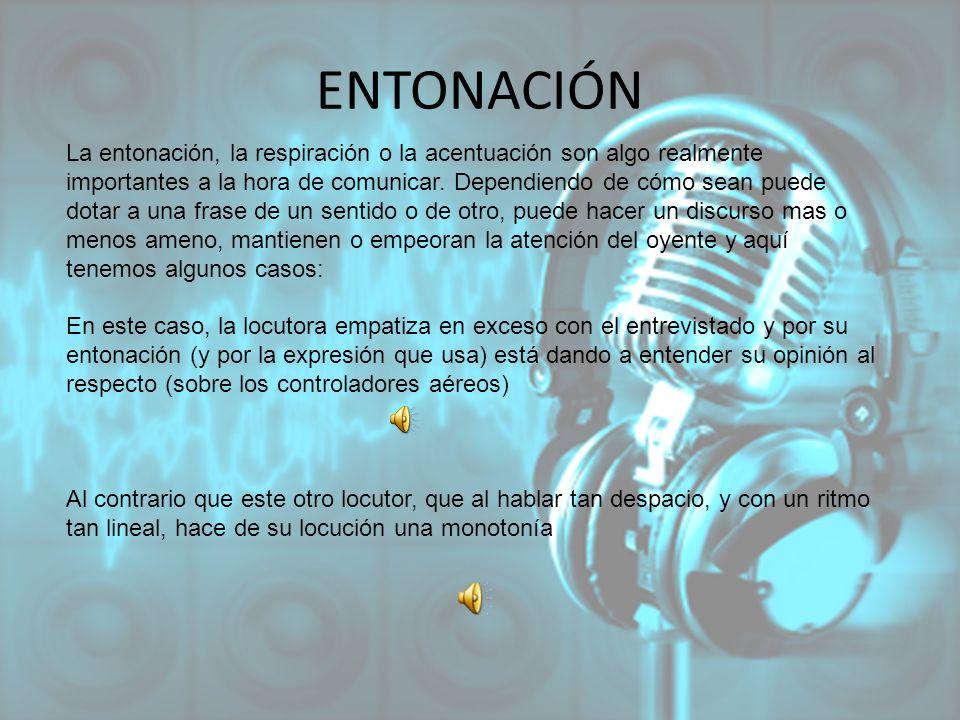 Al igual que el ministro Chávez, que con su lentitud y titubeo, realmente no está diciendo nada Igual de importante es la respiración a la hora de comunicar, este político en su discurso subido de tono, al ir emocionándose y no controlar el aire no llega al final de lo que quiere decir.