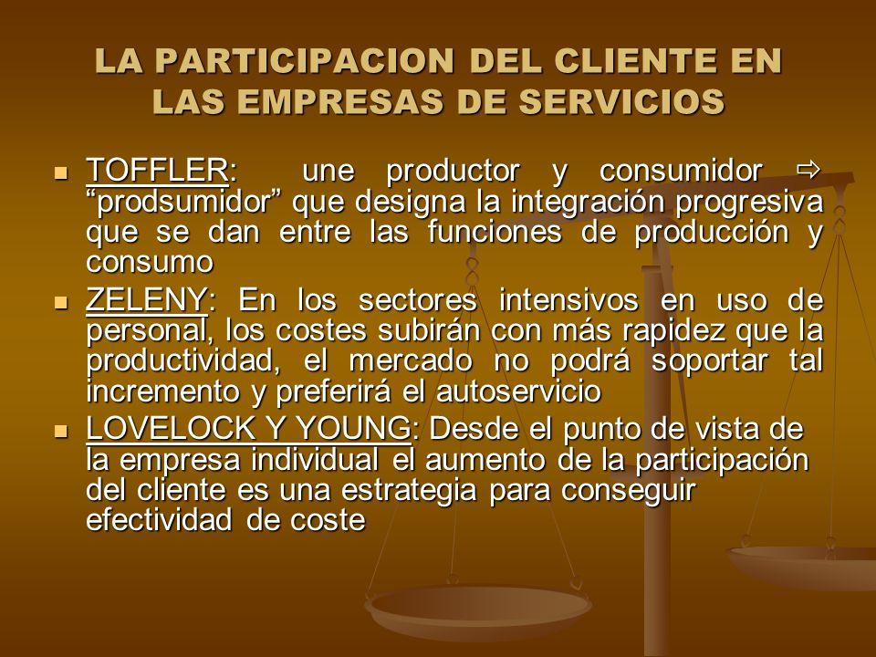LA SEGMENTACION DEL MERCADO El estilo y la imagen que los diversos clientes procuran presentar.