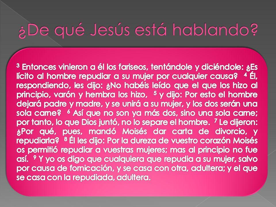 ¿Jesús enseña a no jurar.