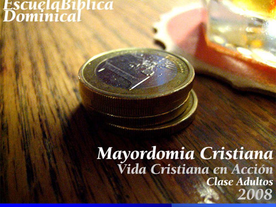 ESCUELA BIBLICA DOMINICAL 2008 1ª IGLESIA PRESBITERIANA VIÑA DEL MAR Clase adultos: VIDA CRISTIANA EN ACCIÓN. VIDA CRISTIANA EN ACCIÓN.