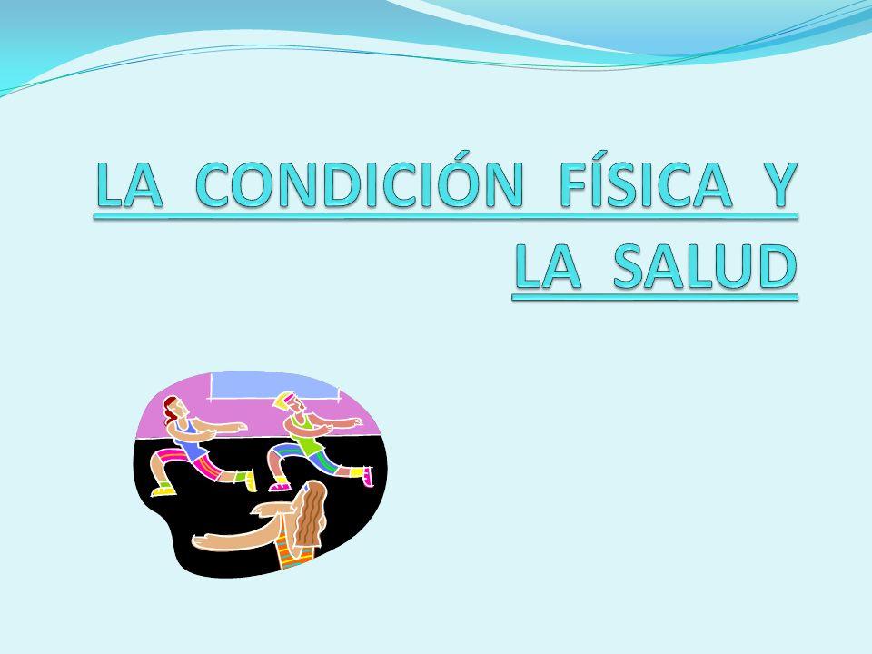 EL DESCANSO Todo trabajo y el ejercicio físico lo es, necesita de su descanso apropiado.
