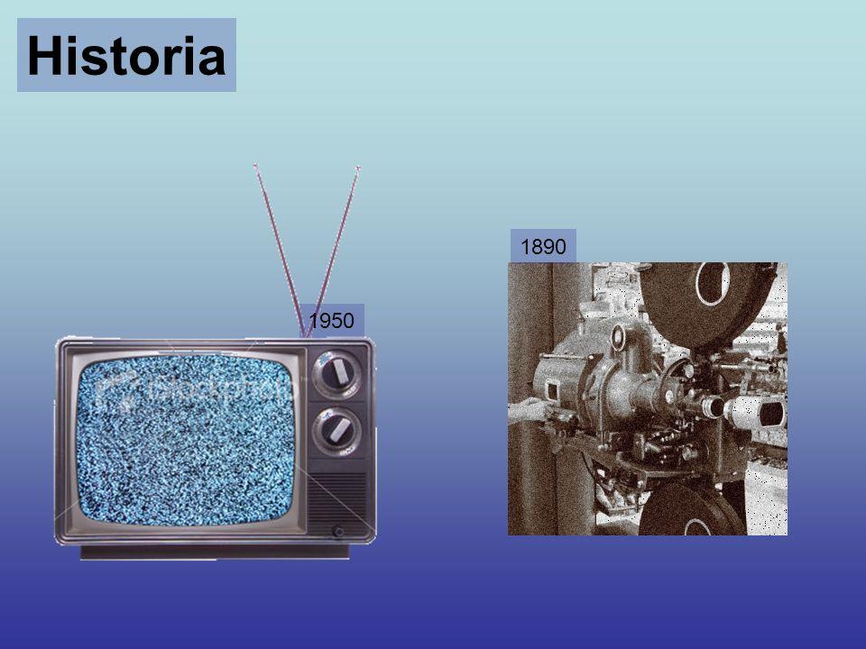 Historia 1950 1890