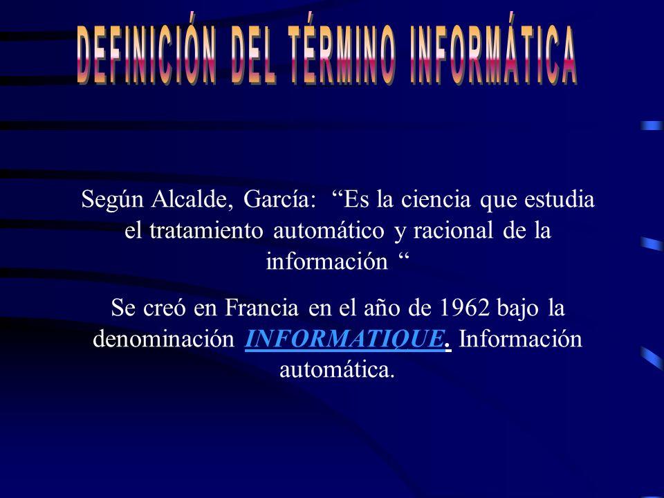 CONCEPTOS GENERALES DE TELEMÁTICA