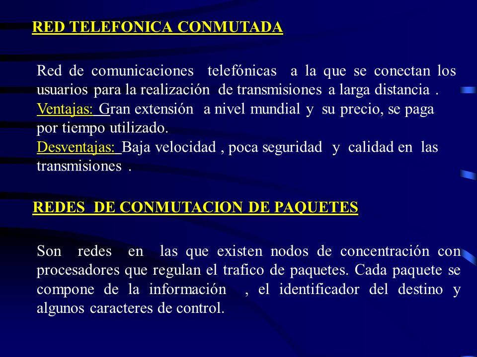 Redes punto a punto REDES PUNTO A PUNTO Constituyen este tipo de red las conexiones exclusivas entre terminales y computadoras con una linea directa.