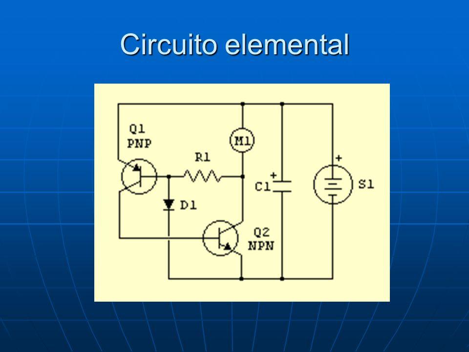 Circuito elemental