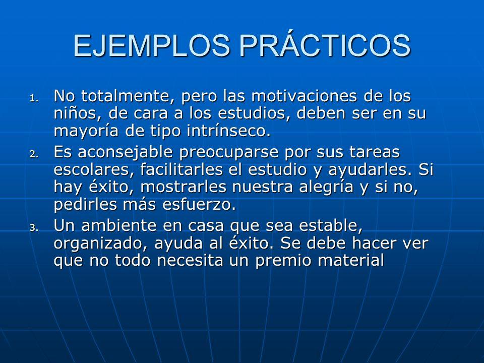 EJEMPLOS PRÁCTICOS 4.