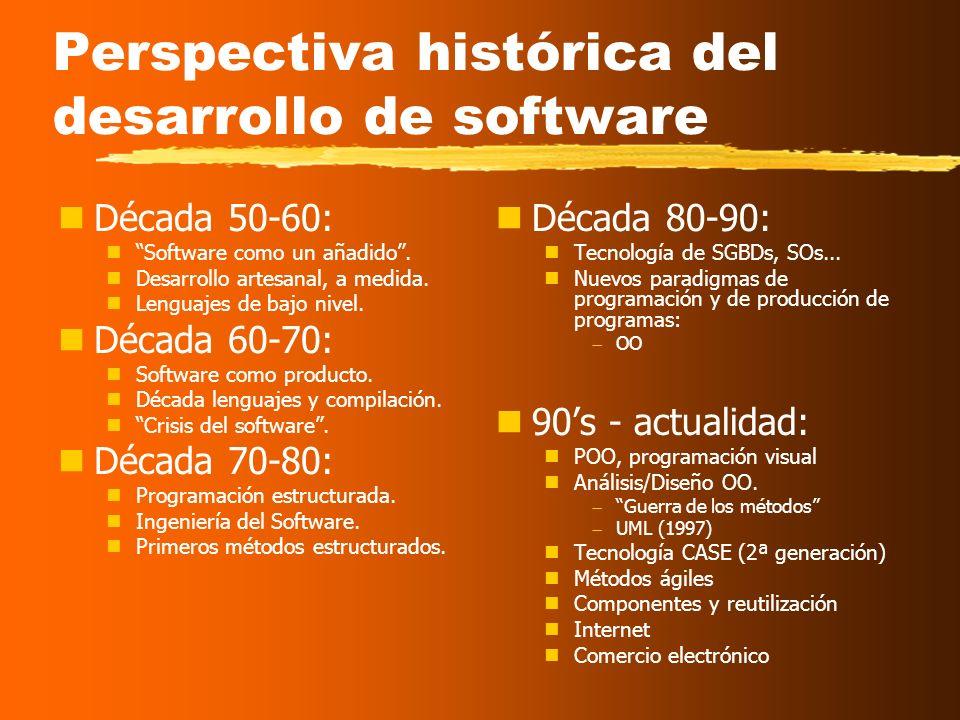 Atributos de Calidad del Software Fiable nCapacidad de ofrecer los mismos resultados bajo las mismas condiciones. Eficiente nUtilización óptima de los