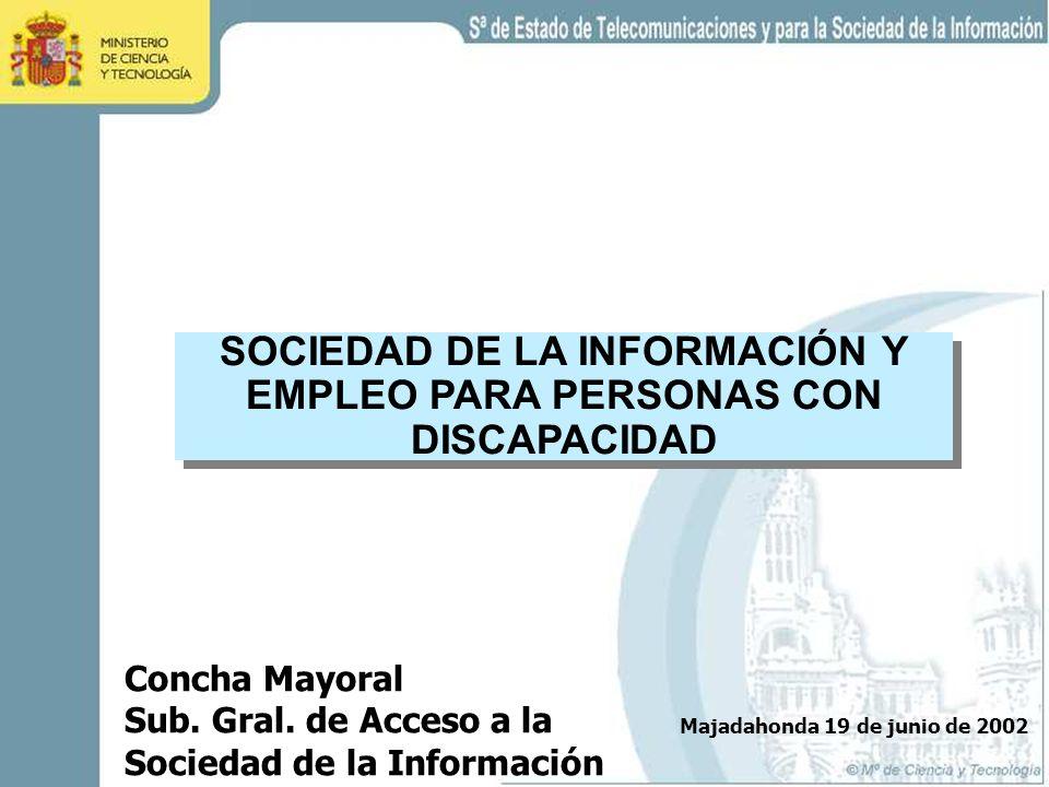 Concha Mayoral Sub. Gral.