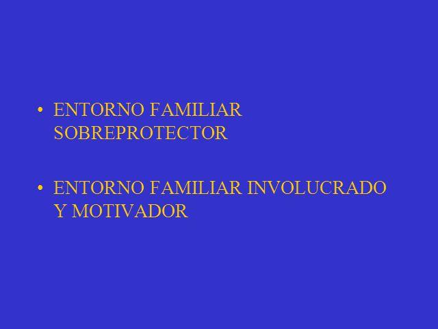 TRABAJO CON FAMILIAS Participación activa en el proceso de formación y cualificación Informar sobre las gestiones realizadas respecto a la orientación e inserción laboral Orientar a las familias sobre la situación del mercado laboral