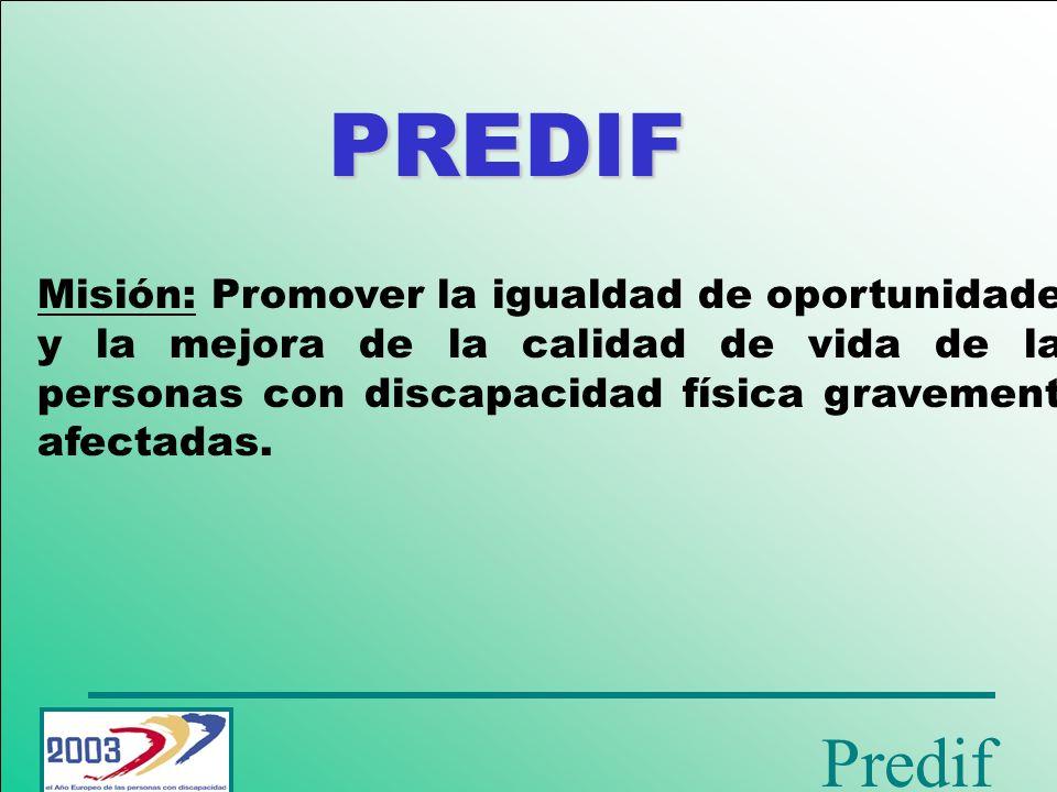 Predif Constitución española Artículo 14.