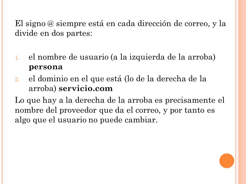 O TROS SERVICIOS DE I NTERNET : GRUPOS 1.