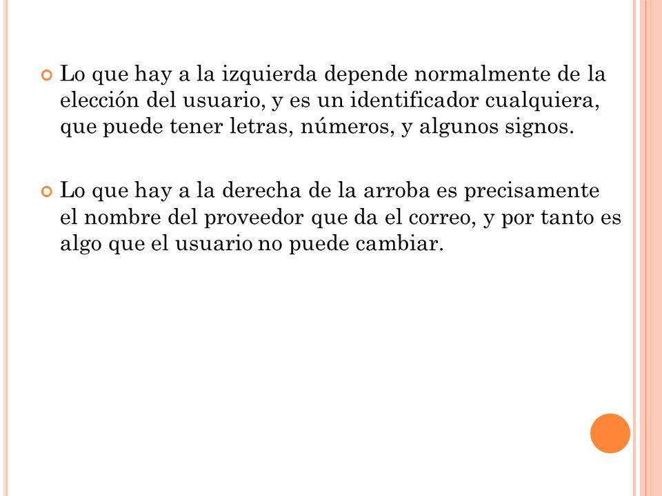 D OMINIOS.