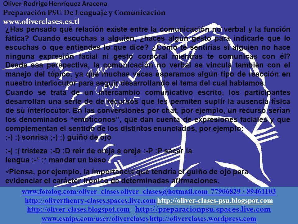 2.3. Comunicación no verbal Se entiende por comunicación no verbal aquellos medios que complementan los mensajes verbales como las expresiones faciale