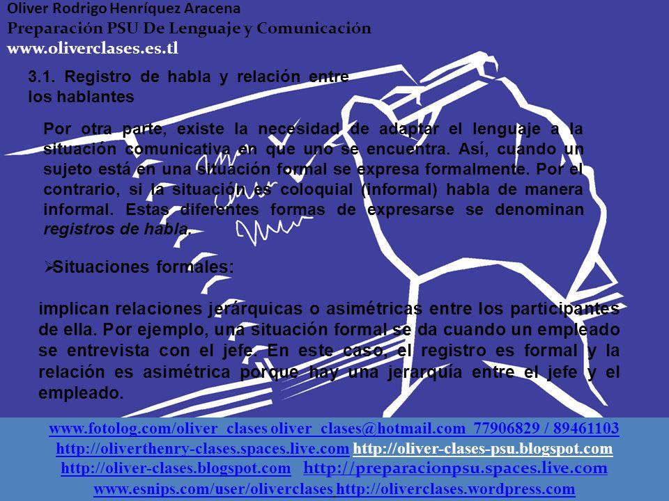 III. El contexto sociocultural de la comunicación Hablar una misma lengua no significa señalar que la usemos todos de igual manera. De hecho, las pers