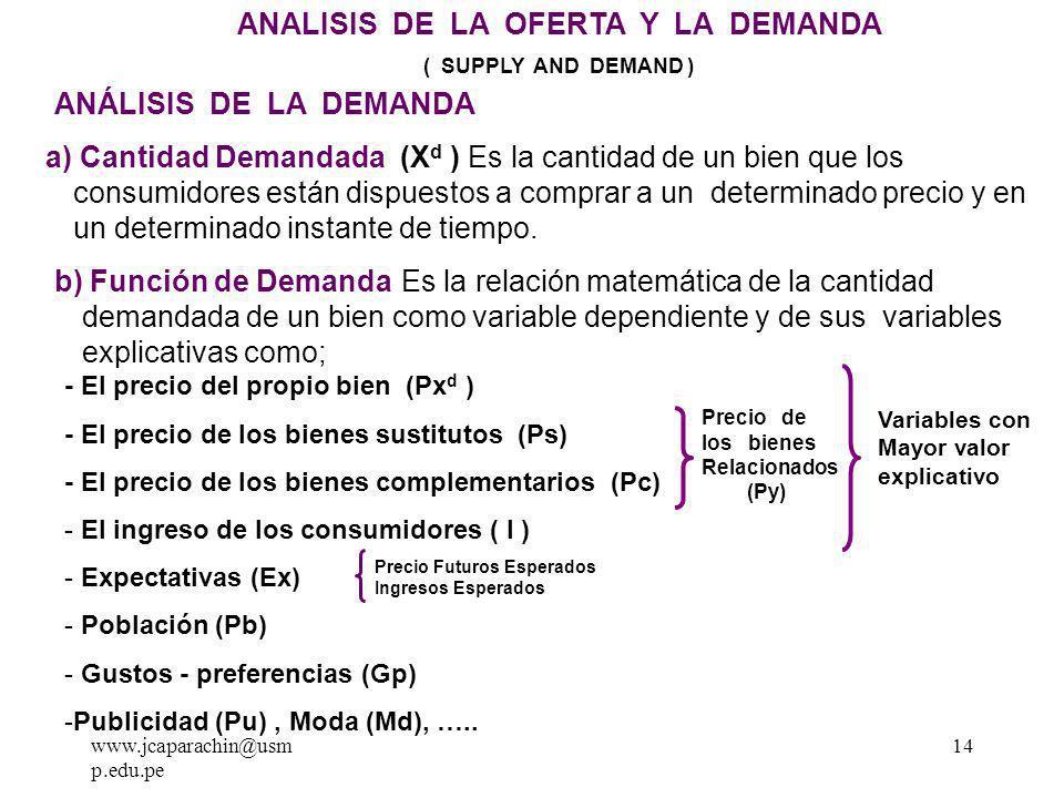 www.jcaparachin@usm p.edu.pe 13 Cuadro N° 1 Evolución del Precio del Gas con Respecto al Kerosene GasKerosenePrecio RelativoAño 1 990 110.8 (4*) = 3.2 11 / 3.2 = 3.43 1 999153 (4*) = 1215 / 12 = 1.25 2 0063512 (4*) = 4035 / 48 = - 0.73 Fuente : Estudios Económicos 2 007 Cuadro N° 001 Evolución del precio gas con respecto al kerosene * 4 galones equivalente a un balón de gas