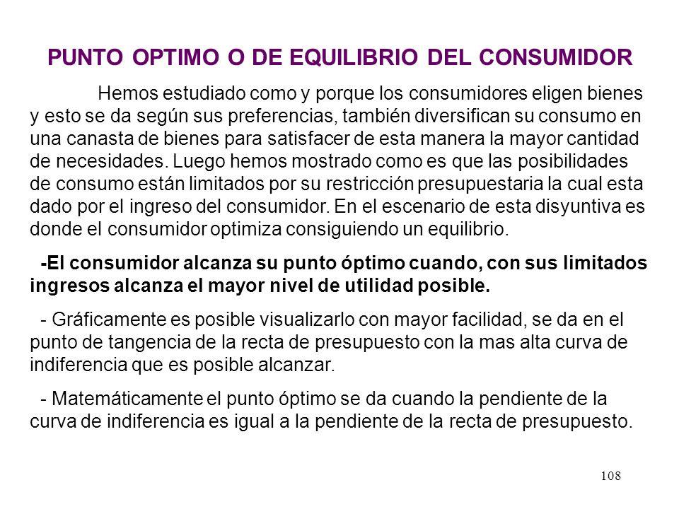 107 b )El Impuesto Selectivo al Consumo: Existen diferentes tasas que van desde el 10% hasta el 45%. Ejemplo:- Aguas minerales 10% - Cerveza 25% antes