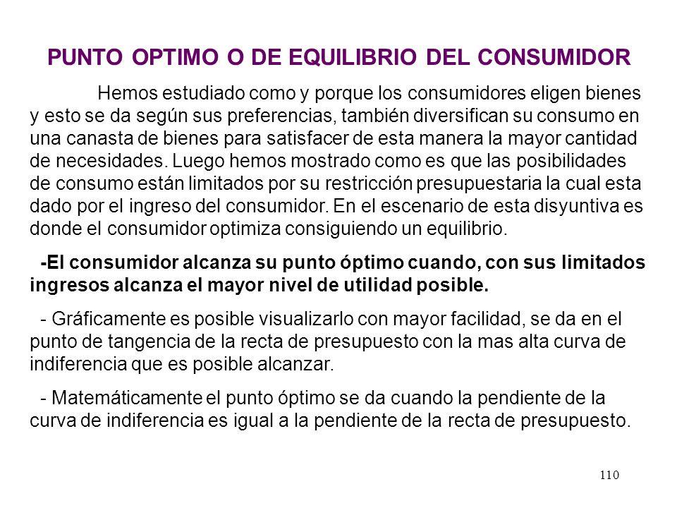 109 b )El Impuesto Selectivo al Consumo: Existen diferentes tasas que van desde el 10% hasta el 45%. Ejemplo:- Aguas minerales 10% - Cerveza 25% antes